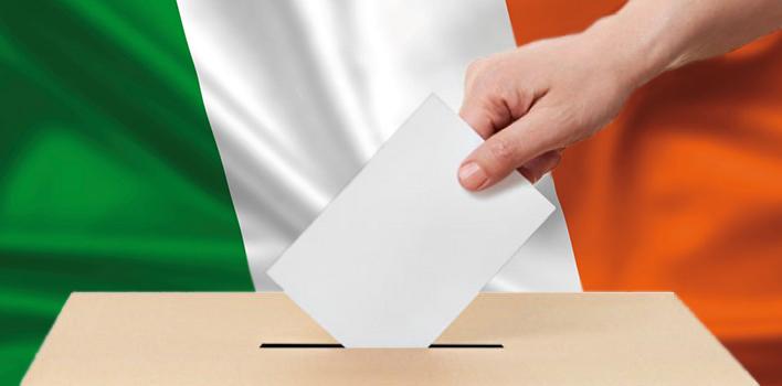 愛爾蘭的公投值得借鏡