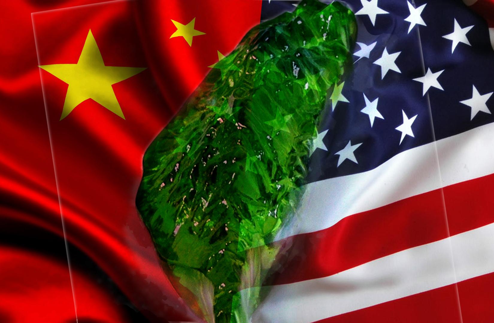 台灣是誰的「不沉航空母艦」?