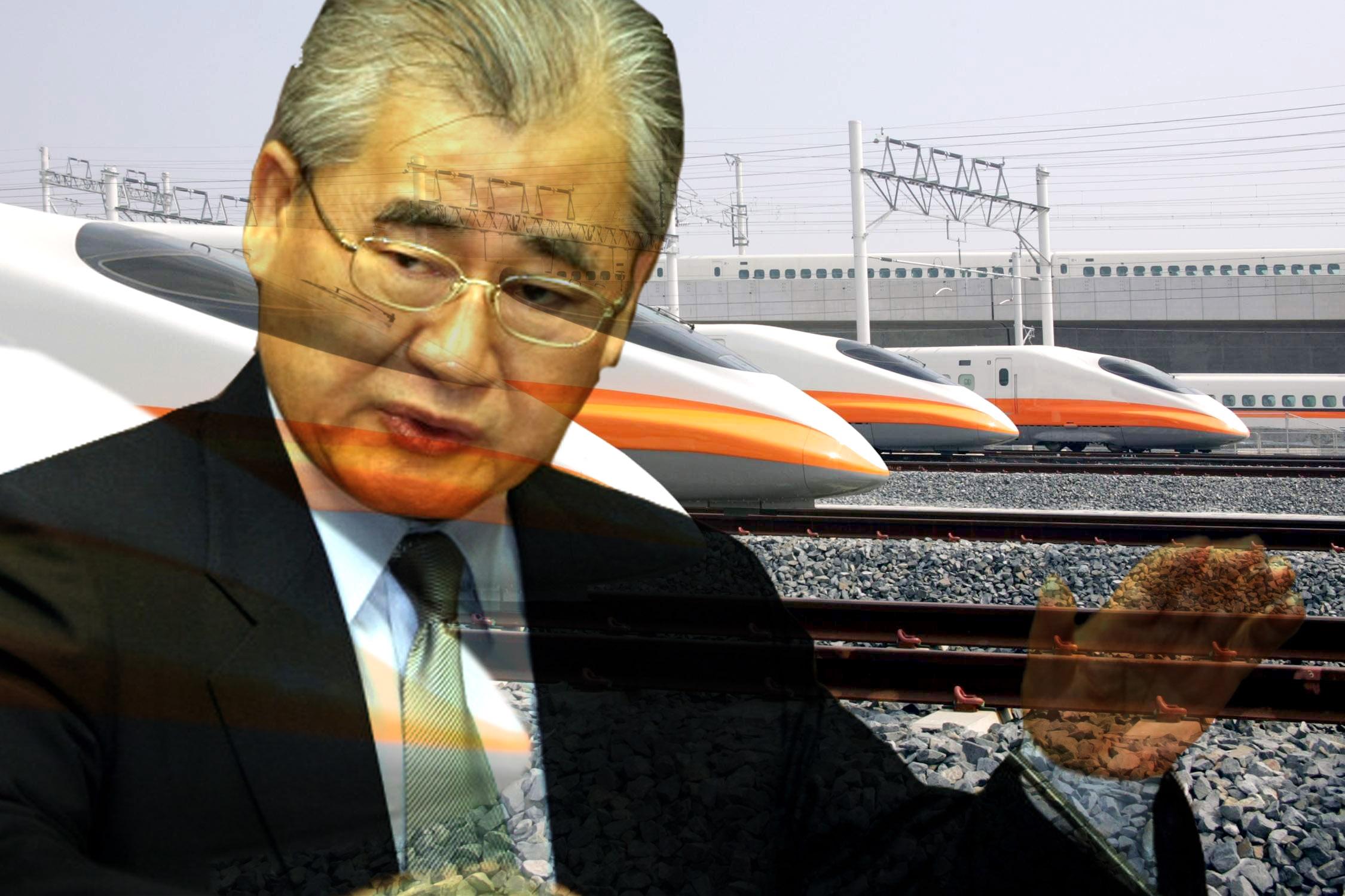 【新聞幕後】馬政府設局 高鐵財改案步步驚心