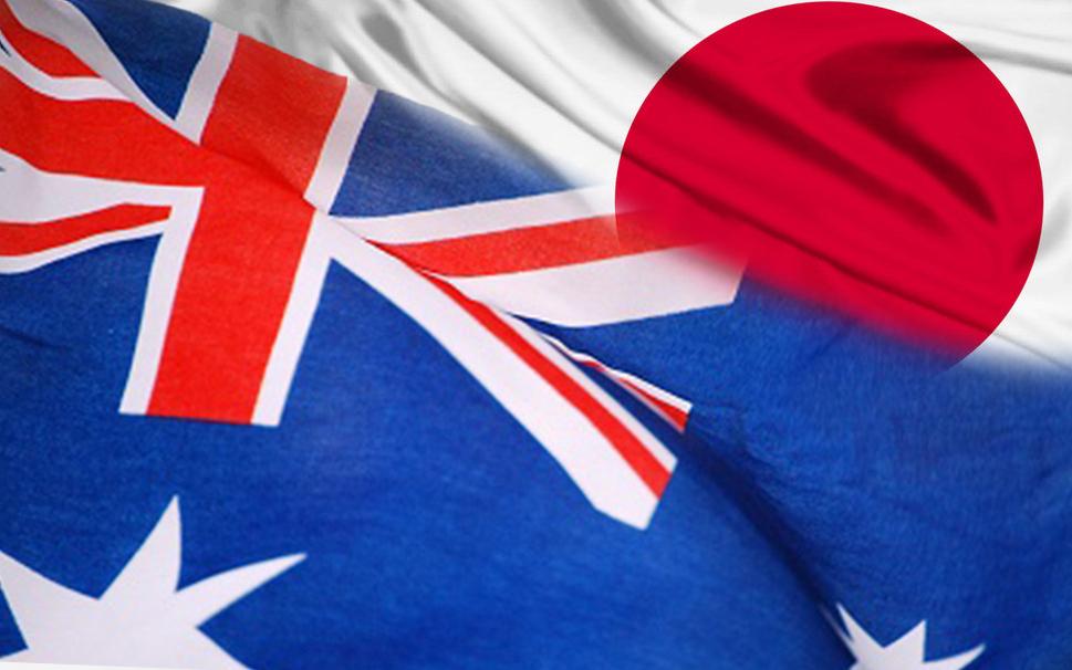 怪怪的──日本人來澳洲當間諜