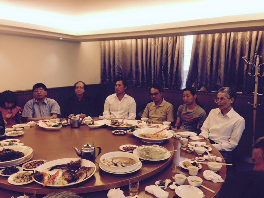 【快訊】時代力量、台獨行動黨整合,進軍2016