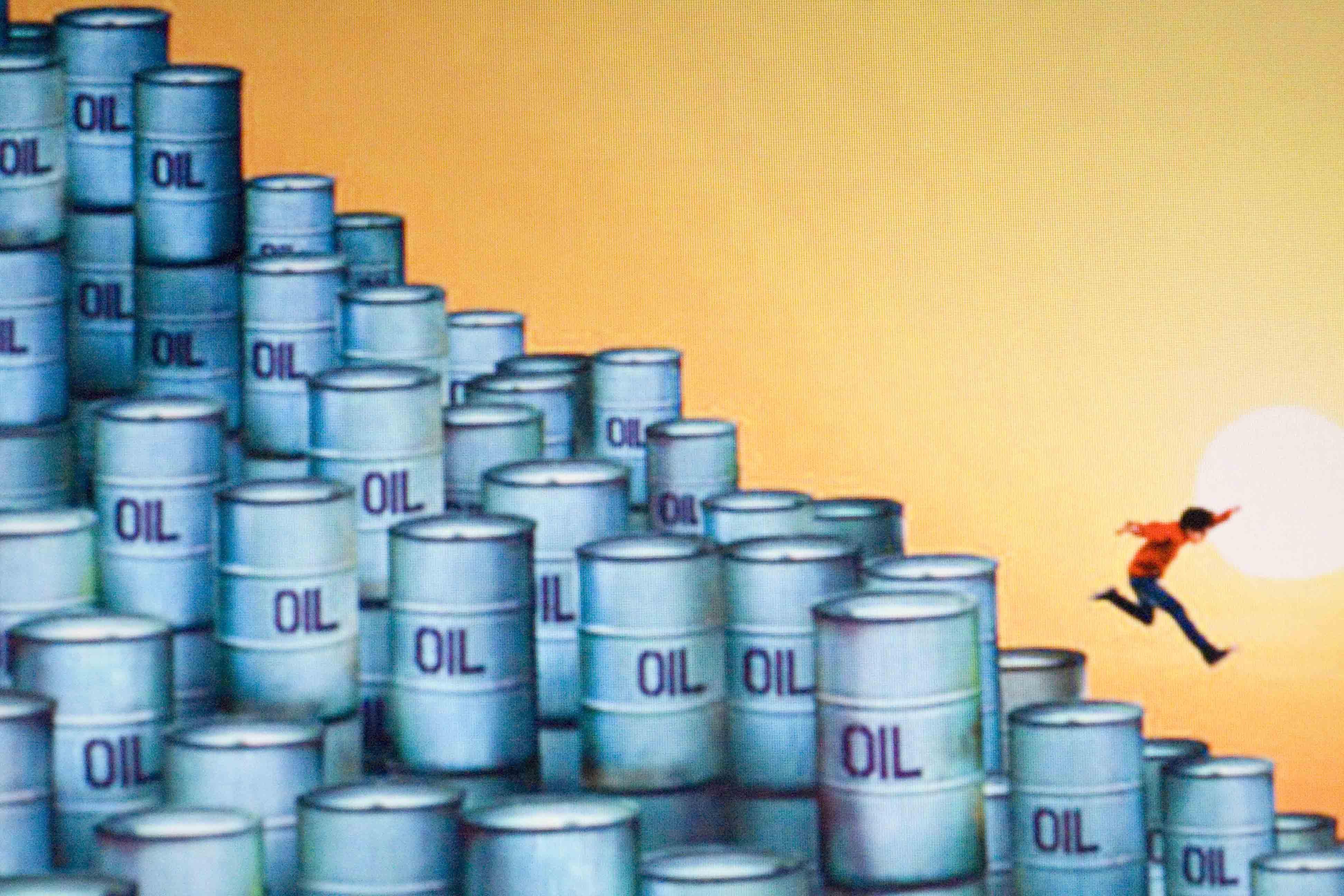 【經濟學人】低油價時代乾淨綠能產業的打造