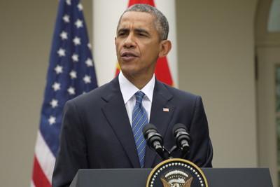 TPP完成談判 歐巴馬:不能讓中國寫下全球經貿規則
