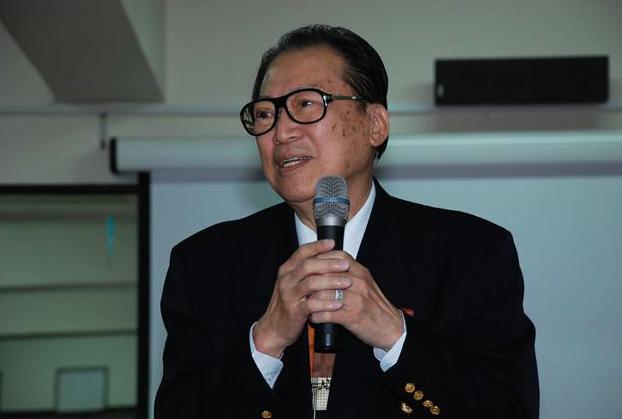 蕭泰然辭世 文化部將褒揚、舉辦紀念音樂會
