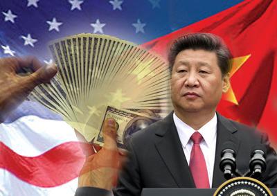 有影嗎──中國as No. 1?