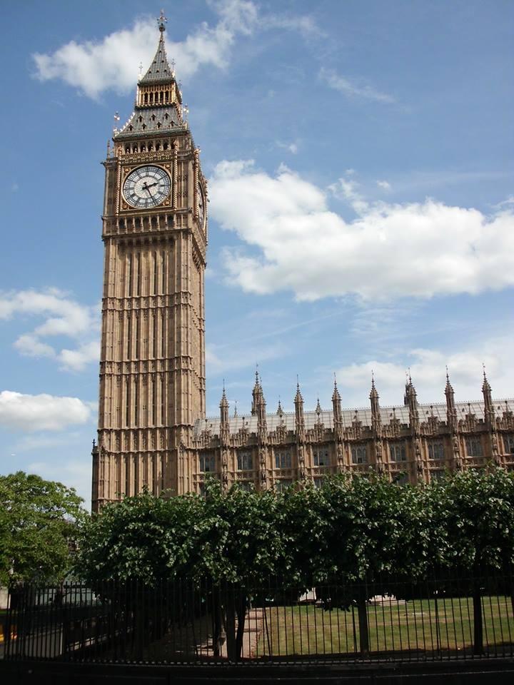 【英倫瞭望】揭開蘇格蘭政府與議會的神秘面紗