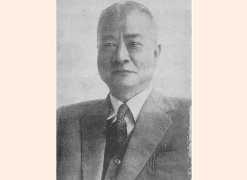 疼台惜鄉、愛人如己的臺南韓石泉博士