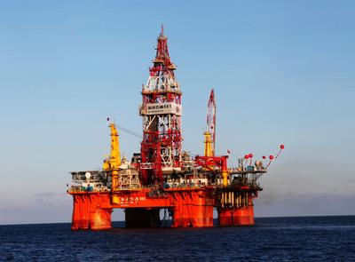 中國真聽美國的話  提前撤南海鑽油平台遭網民諷