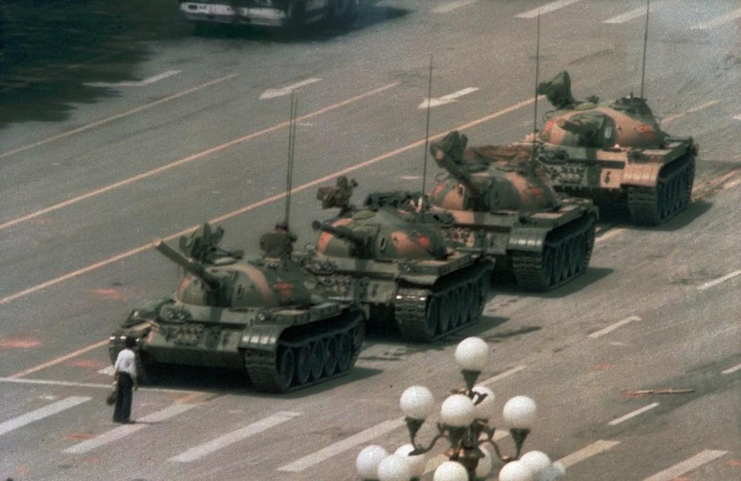 【特別企畫】1989年天安門屠殺事件之決策過程的第一手史料