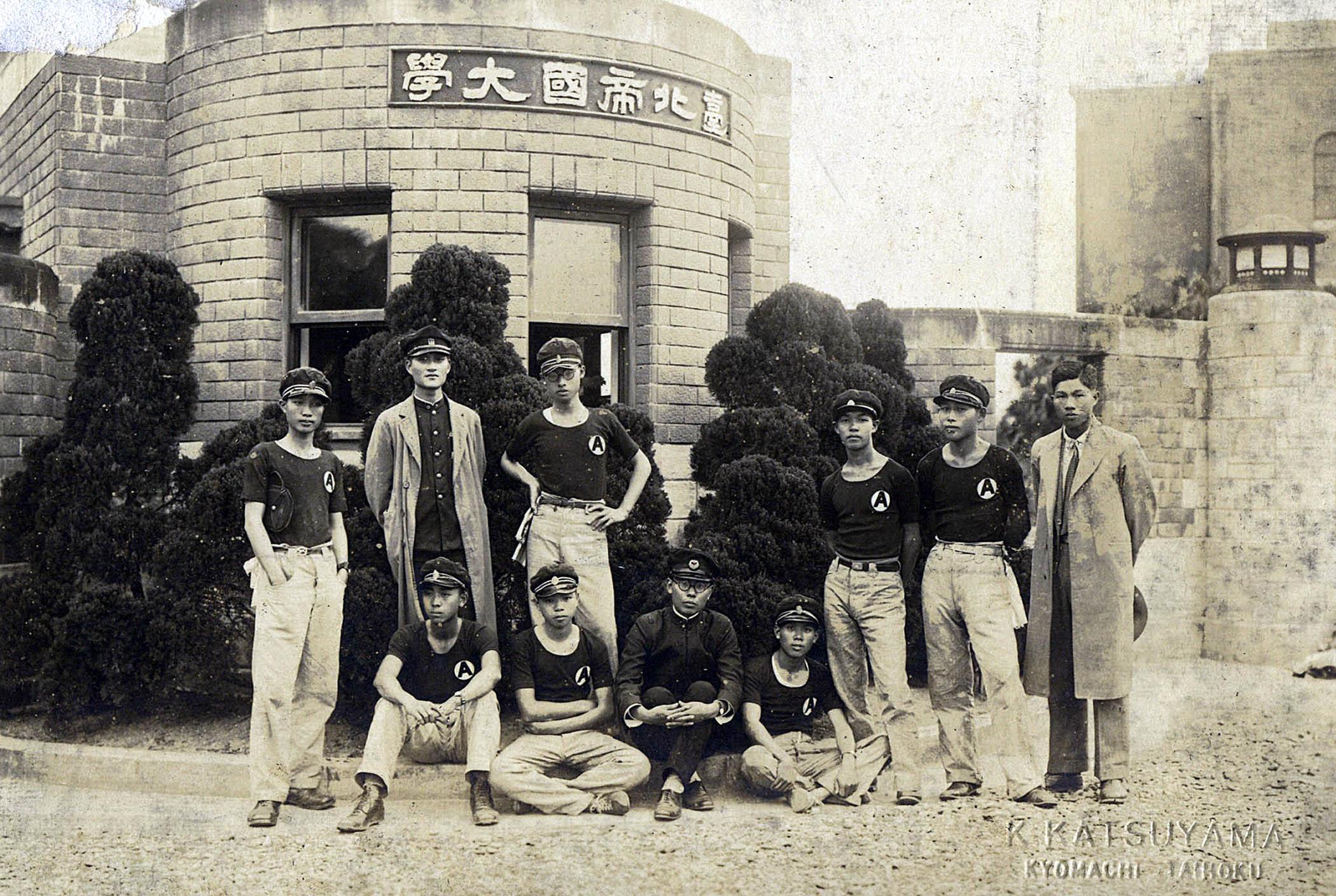 民主之父 郭雨新(1908-1985)~宜蘭成為台灣民主聖地的奠基者