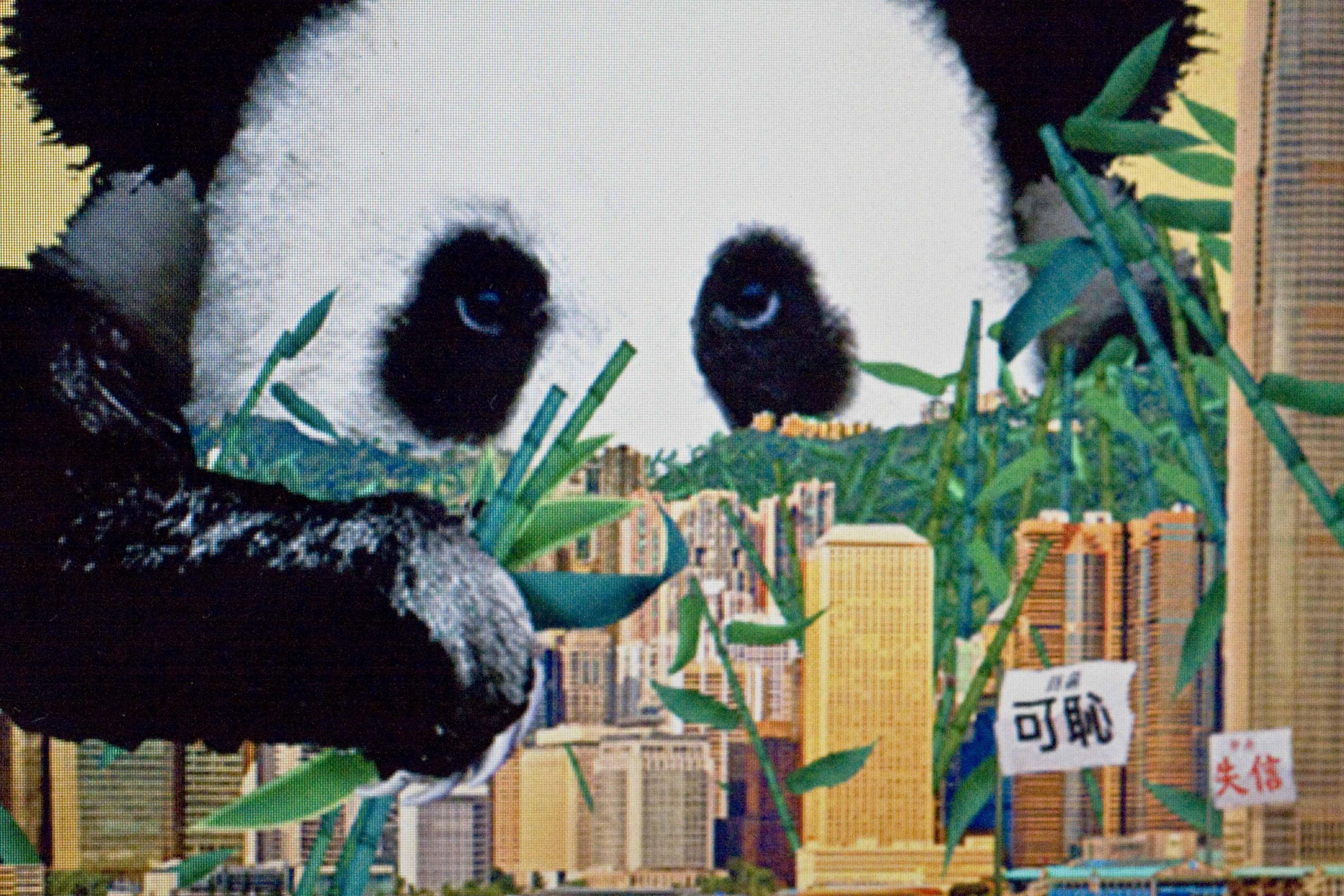 【經濟學人】:香港如何讓北京「滿臉豆花」